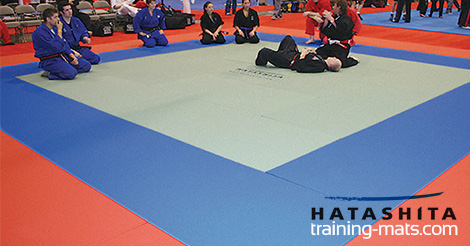 Used Gymnastics Mats For Sale >> Hatashita | Canada's Training Mats and Sport Flooring Supplier